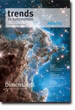 Trends In Automation 01/2015