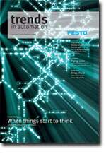 Trends in automation 23