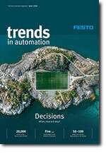Trends in Automation 01 2020