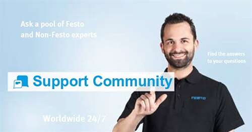 Support Community